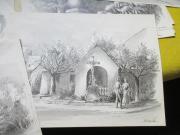 tolle Kunstmappe von Schifferstadt