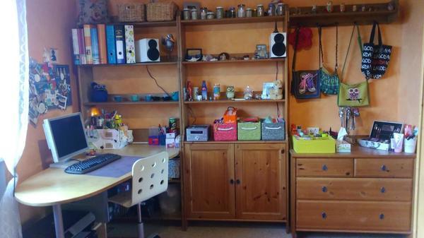 Tolles Kinder/Jugendzimmer Gästezimmer für Mädchen fast zu ... | {Kinder jugendzimmer 81}
