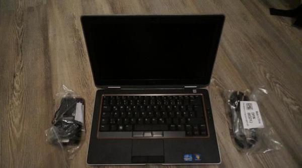 TOP Dell Latitude 6320 i5 /320FP/4GB - Mühlheim - TOP Dell Latitude 6320 i5 2540 CPU mit 2,60 GHz, Intel HD Grafig , 320 FP !! 4GB Ram/ 320GB FP Deutsche Tastatur, Akku gut, Top, super Zustand, kaum Gebrauchspuren. 13,3 Zoll.Inkl. DVD Brenner.CAM... Mit SSD 128 FP nur 40 Euro Aufpreis. Versan - Mühlheim