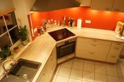 Top Studio-Einbauküche ***