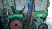Traktor Güldner A2K,