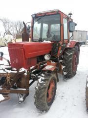 Traktoren Belarus MTS