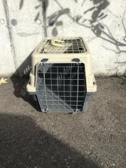 Transportkäfig für Kleintiere
