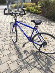 Trekkingbike 26