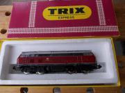 Trix Lokomotive