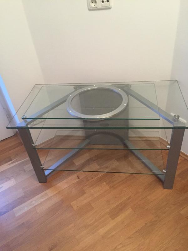 glas rack neu und gebraucht kaufen bei. Black Bedroom Furniture Sets. Home Design Ideas