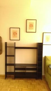 regal ikea gebraucht kaufen nur 4 st bis 75 g nstiger. Black Bedroom Furniture Sets. Home Design Ideas