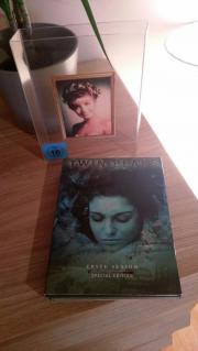 Twin Peaks DVDs