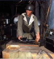 Uniformen Orden Weltkrieg Stahlhelm Wehrpass