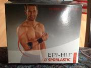 Unterarm-Spange und Handgelenk-Bandage