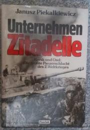 UNTERNEHMEN ZITADELLE - Janusz