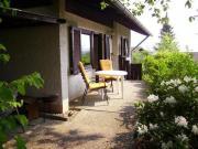 Urlaub im Arberland
