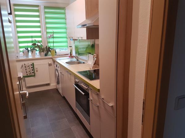 Alte Küche verkaufe 1 jahr alte küche in görlitz küchenzeilen anbauküchen