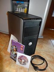 Verkaufe Dell Komplett