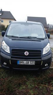 Verkaufe Fiat Scudo