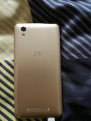 Verkaufe Handy ZTE