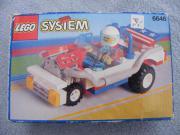 Verkaufe LEGO System Fun Car