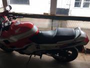verkaufe Motorrad der