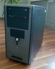 Verkaufe PC mit