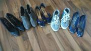 Verkaufe Schuhe