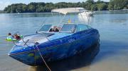 verkaufe Sportboot, Motorboot