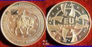 verschiedene Münzen (Nachlass)