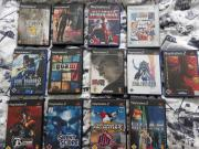 Verschiedene PS2 und