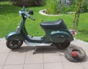 Vespa Roller 50