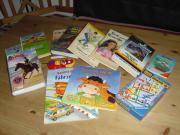 Viele div Kinderbücher