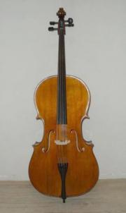 Violoncello 4 4