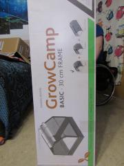Vitavia GrowCamp Hochbeet