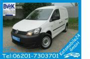 Volkswagen Caddy Maxi Kasten EcoFuel