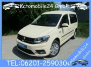 Volkswagen Caddy Maxi 2 0