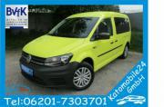Volkswagen Caddy PKW Maxi BMT
