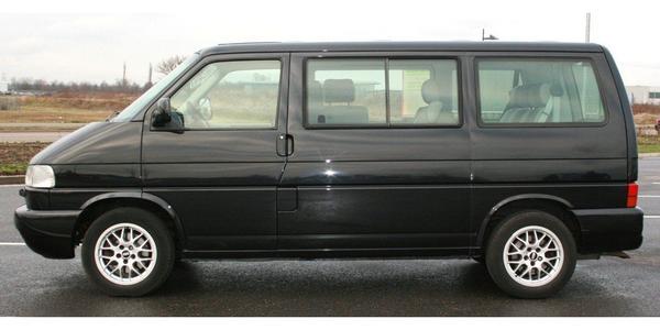 volkswagen t4 multivan 2 5 tdi in wien vw bus multivan. Black Bedroom Furniture Sets. Home Design Ideas