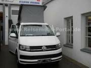 Volkswagen T6 California Beach - - deutsches Fahrzeug