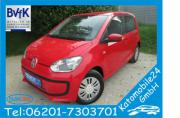 Volkswagen up move eco up