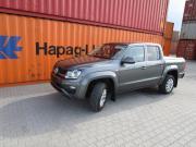 VW Amarok Pickup,