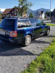 VW Pasat Kombi