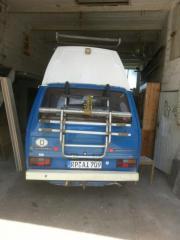 VW T3 Wohnmobil
