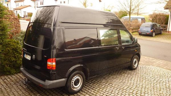vw transporter camping selbstausbau in plankstadt. Black Bedroom Furniture Sets. Home Design Ideas