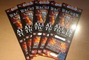 Wacken Tickets 2017