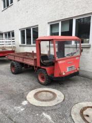 Waldhofer Transporter D32 -