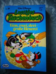 Walt Disneys Lustiges Taschenbuch aus
