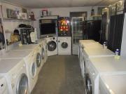 Waschmaschinen aktuell ab