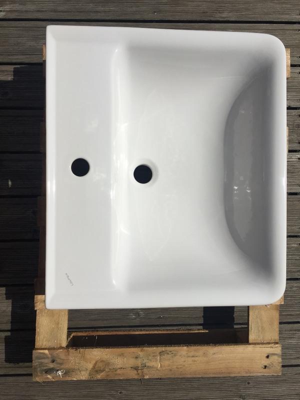 Waschtisch von LAUFEN » Bad, Einrichtung und Geräte