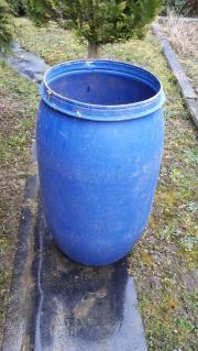 Wasserfass Regenwasserfass (Kunststoff)