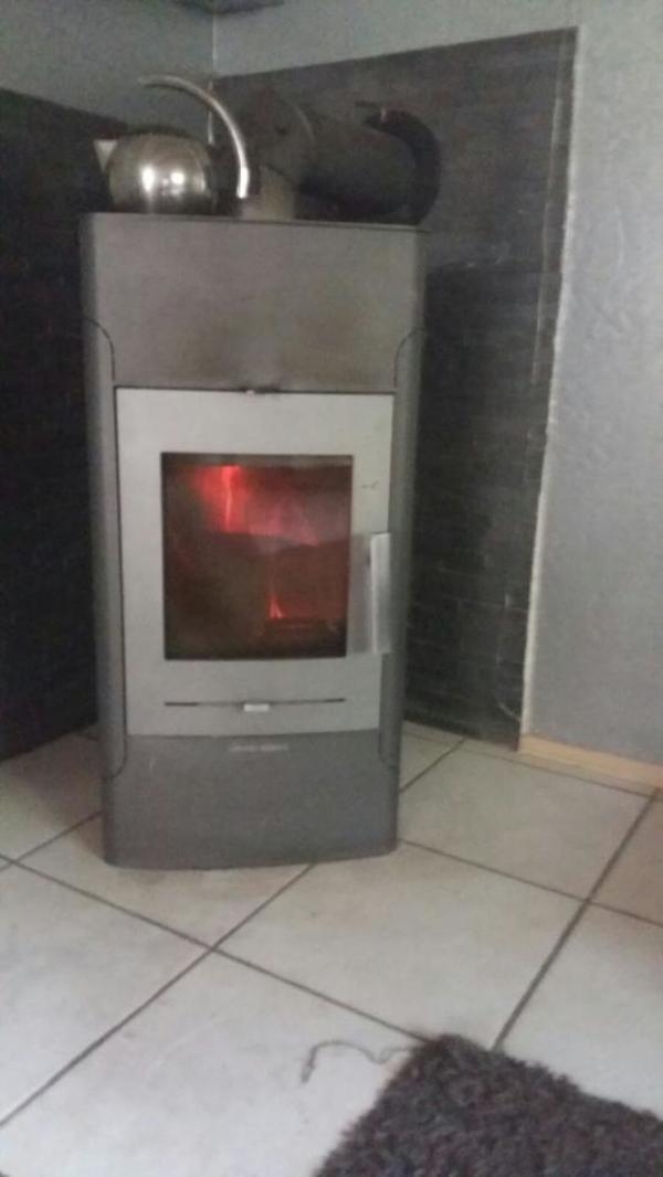 wasserfhrender dauerbrandofen 10 fen heizung klimagerte - Kaminofen Dauerbrandofen