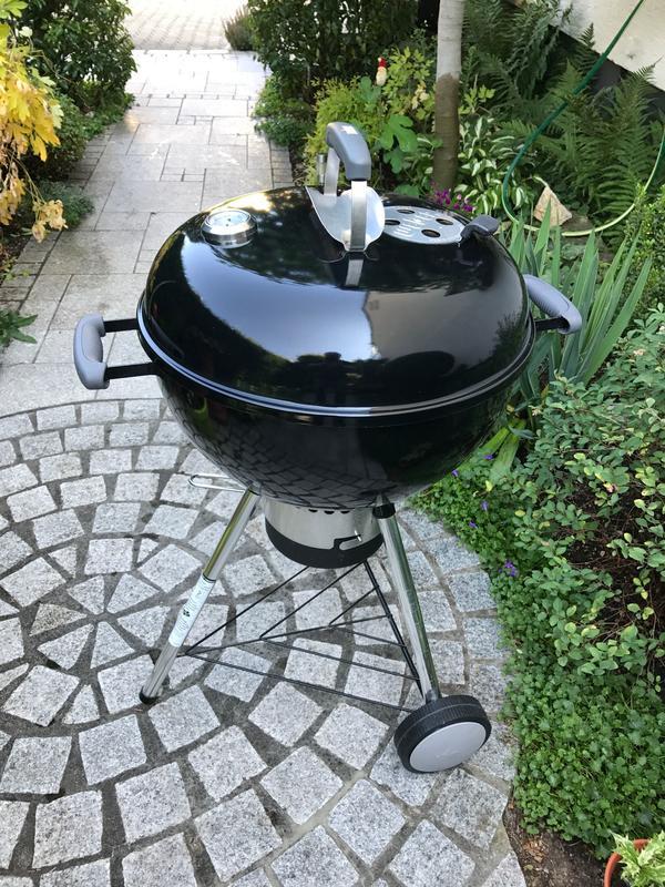 weber tischgrill amazing weber q electric barbeque grill. Black Bedroom Furniture Sets. Home Design Ideas