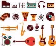 Weitere Multi-Instrumentalisten